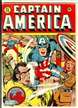 Captain America Comics #23