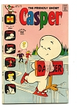 Friendly Ghost Casper #161