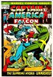Captain America #147