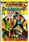 Captain America #148
