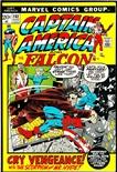 Captain America #152