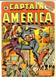 Captain America Comics #16