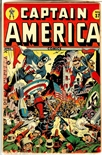 Captain America Comics #37