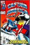Captain America #417