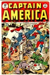 Captain America Comics #46