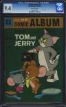 Comic Album #4