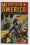 Captain America Comics #56