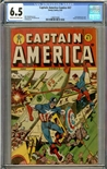 Captain America Comics #47
