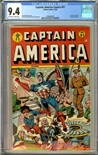 Captain America Comics #51