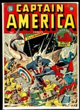 Captain America Comics #26
