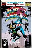 Captain America Annual #10