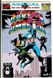 Captain America Annual #10