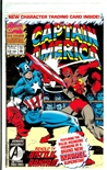 Captain America Annual #12