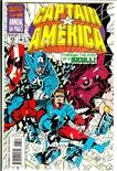 Captain America Annual #13