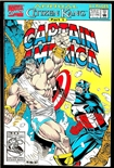 Captain America Annual #11