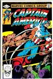 Captain America #271