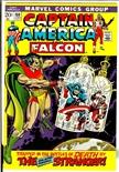 Captain America #150