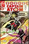 Captain Atom #88