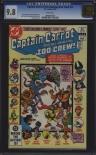 Captain Carrot & His Amazing Zoo Crew #15