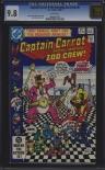 Captain Carrot & His Amazing Zoo Crew #8