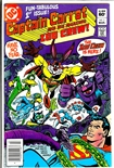 Captain Carrot & His Amazing Zoo Crew #1