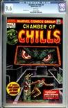 Chamber of Chills #9