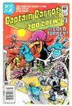 Captain Carrot & His Amazing Zoo Crew #13