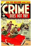 Crime Does Not Pay #114