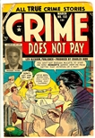 Crime Does Not Pay #132