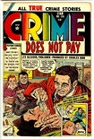 Crime Does Not Pay #138