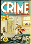 Crime Does Not Pay #46