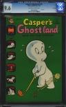 Casper's Ghostland #50