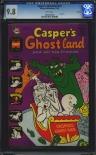 Casper's Ghostland #51