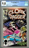 Cloak and Dagger (Vol 2) #5
