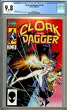 Cloak and Dagger (Vol 2) #6
