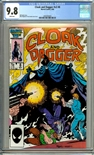Cloak and Dagger (Vol 2) #8