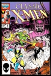Classic X-Men #6