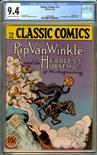 Classic Comics #12