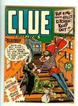 Clue Comics #6