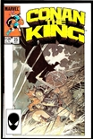 Conan the King #25