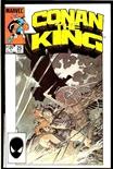 Conan the King #25