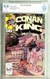 Conan the King #20
