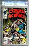 Conan the King #45