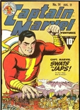 Captain Marvel Adventures #14