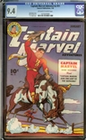 Captain Marvel Adventures #51