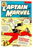 Captain Marvel Adventures #144