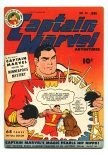Captain Marvel Adventures #24