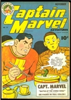 Captain Marvel Adventures #29