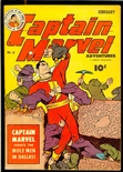 Captain Marvel Adventures #32