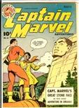 Captain Marvel Adventures #33
